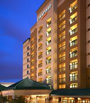 Courtyard by Marriott Cincinnati Covington