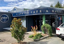 Ciabatta Cafe and Bakery