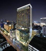 Le Méridien Bangkok