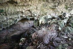 Nissaki Cave