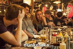 Drink Osaka