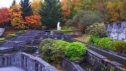 Sapporo Sculpture Garden
