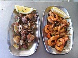Restaurante Cantinho Do Mar