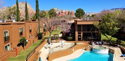 Villas of Sedona