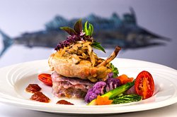 Seascape Ma'alaea Restaurant