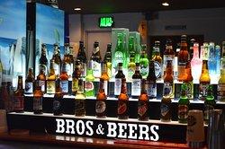 Bros & Beers Panama
