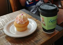 Common Ground Coffee and Cupcakes