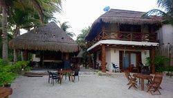 Casa Iguana Holbox