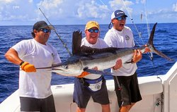 Miss Chief Fishing Charters - Private Trips