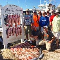 Gulf Angler Fishing Charters