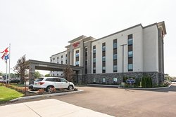 Hampton Inn Buffalo-Hamburg