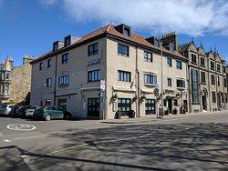 Greyfriars Inn