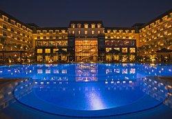 Renaissance Cairo Mirage City Hotel