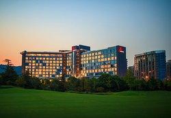 Suzhou Marriott Hotel Taihu Lake