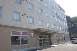 Hotel AZ Miyazaki Nobeoka