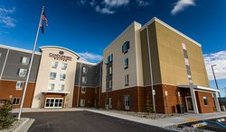 Candlewood Suites Fairbanks