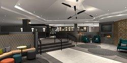 Hotel MTL EXPRESS Aéroport de Montréal