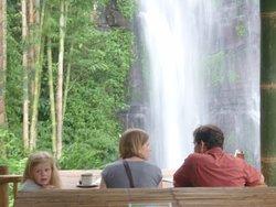 Waterfall-Breeze EcoCafe 1