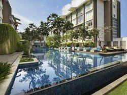 ibis Styles Goa Calangute Resort