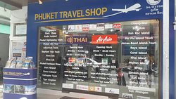 Phuket Travel Shop
