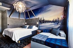 Original Sokos Hotel Vaakuna,Rovaniemi