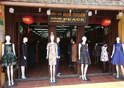 Peace Tailor in Hoi An