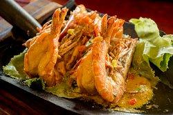 Sea Monster Seafood & Steaks
