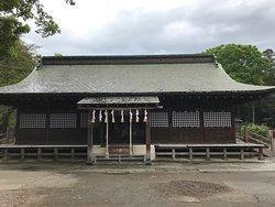 Washinomiya Shrine