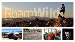 RoamWild Tasmania