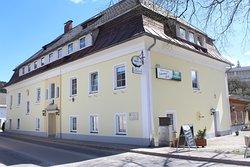 Gasthaus-Pension Schwarzer Graf