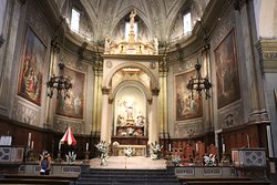 Basilica Santa Maria de Mataro