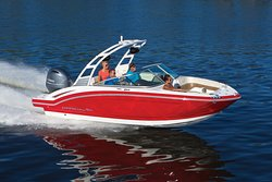 Sister Bay Boat Rental