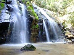 Kanabiki Waterfall