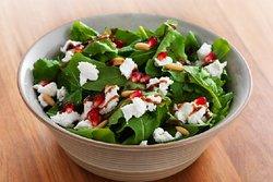 Rocket and Feta Salad