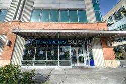 Trapper Sushi - Kent Station