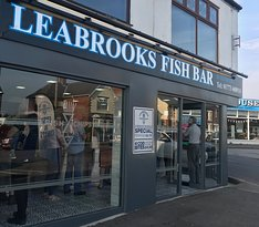 Leabrooks Fish Bar