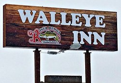 River Bend's Walleye Inn