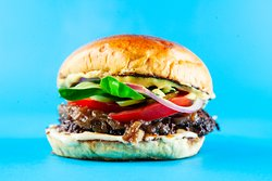 Tarantino Sandwiches & Fries