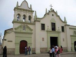 Iglesia de Bojacá