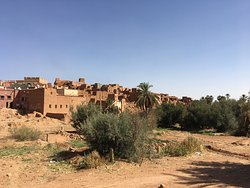 Beautiful place and real Berber atmosphere