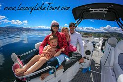 Luxury Lake Tours