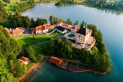 Schloss Fuschl A Luxury Collection Resort & Spa, Fuschlsee-Salzburg