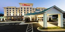 Hilton Garden Inn Charlotte Airport