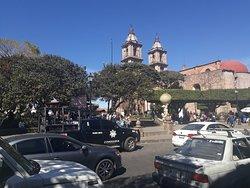 Parroquia de San Francisco de Asis