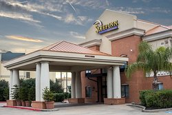 Sleep Inn & Suites Stafford