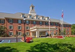 Courtyard by Marriott Tinton Falls Eatontown
