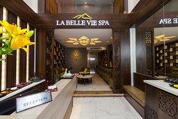 Hanoi La Belle Vie Spa