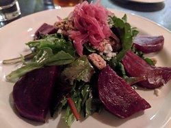Otto's Salad