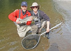Whistler Year-Round Fishing