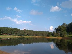 Orion Lake